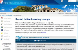 rocket italian review image 2