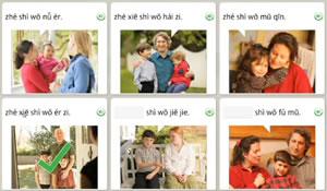 rosettastone chinese quizzes