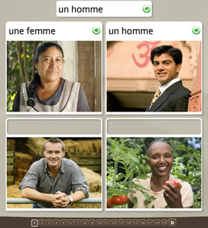 rosetta stone french learning course