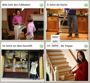 rosetta stone german online classes