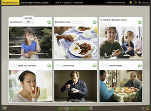 rosetta stone spanish reviews
